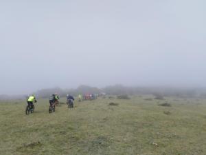 181111-Subiendo entre neblina - 1