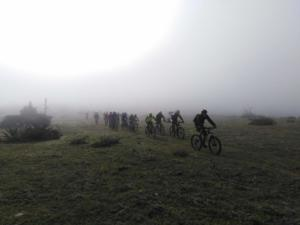 181111-Subiendo entre neblina - 2
