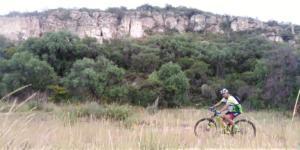 Don Ruben y el acantilado